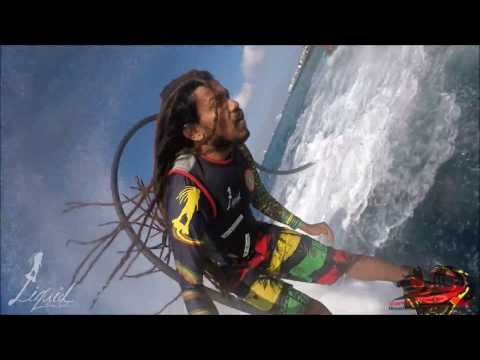 Flyboarding In The Maldives  - Hussein Ibbadey ranking 8th in the world!