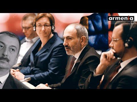 ПАШИНЯН: Нападение Азербайджана на Карабах мы расценим как нападение на Армению