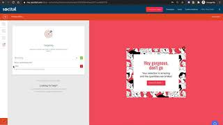How to create a Shopify cart abandonment popup with Socital