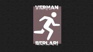 VERMAN - BERLARI (Official lyrics video)