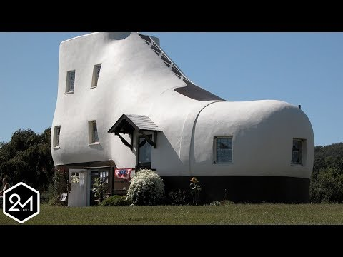 Top 10 Eco-Friendly Houses That Are A Dream Come True