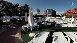 Virtual Tour at Delphin Deluxe (4K UHD)