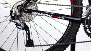 2016 Diamondback Overdrive Hardtail Mountain Bikes