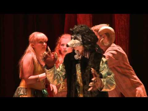 """""""Hello Little Girl"""" (Into the Woods) - South Glens Falls SHS Drama Club"""