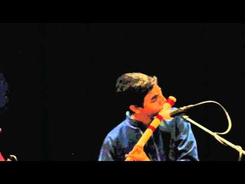 Akshay Naresh - Bliss