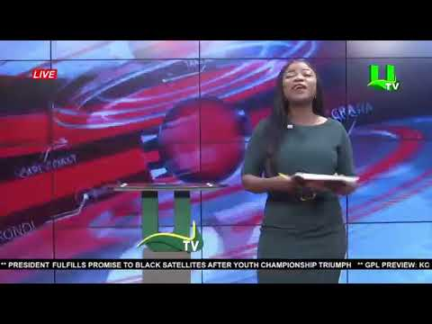 MIDDAY NEWS WITH AFIA POKUA 12/05/2021