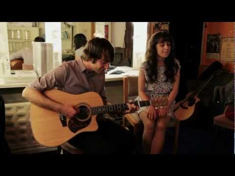 Jake Nauta & Lissa - Your Love Is Strong (Backstage)