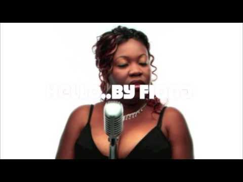 Fiona - Hello ( Adele Reggae cover )