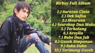 Lagu Aceh Terbaru Birboy VOL 1