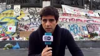 بالفيديو.. مسلمون في فرنسا يتبرأون من الهجمات الإرهابية