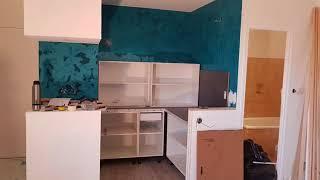 rénovation crée par Wp déco peinture   WpDeco Peinture Béziers
