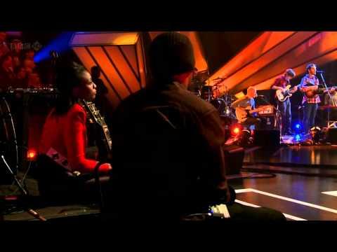 James vincent mcmorrow this old dark machine live de affaire 2011