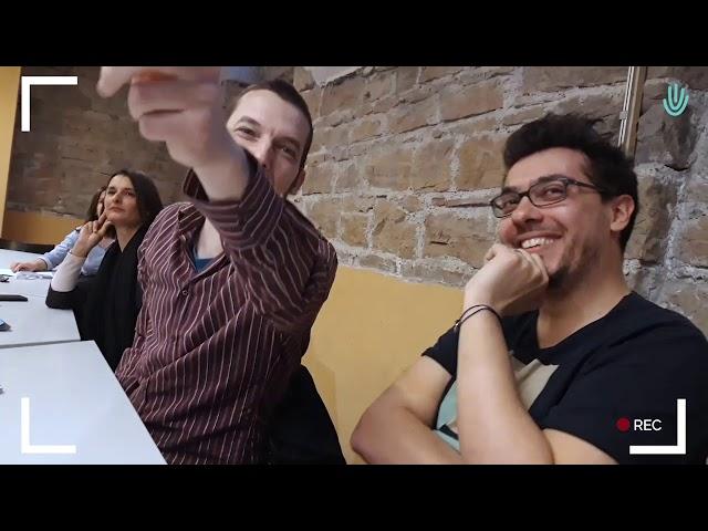 Film-documentaire sur l'histoire du jeu [kosmopoli:t]