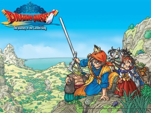 Dragon Quest 8 Movie