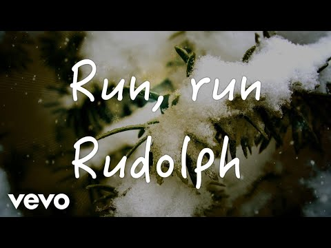 Chuck Berry - Run Rudolph Run (Official Lyric Video)