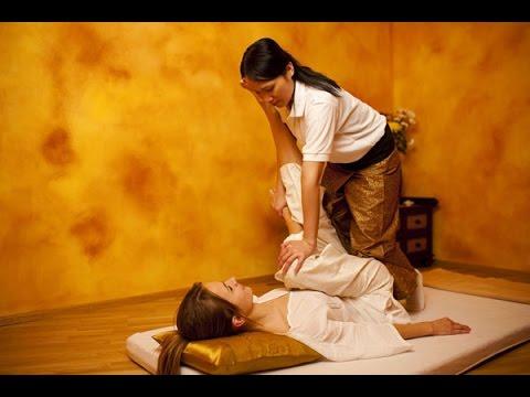 find luder thai massage listen