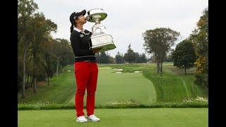 Sei Young Kim Highlights - KPMG Women's PGA Championship