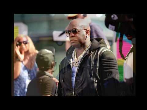 Birdman Opens Up About Relationship With Toni Braxton