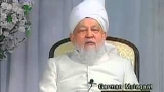 Propheten und Gefährten: Was wollten Sie werden bevor sie Khalif wurden?