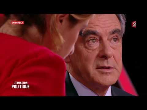 François Fillon et l'avortement