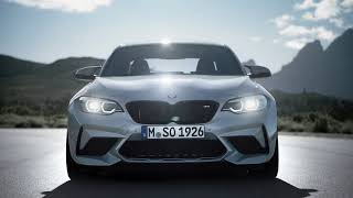 BMW M2 Competition - Exterior Design
