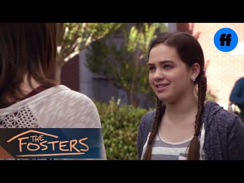 The Fosters | Season 1, Episode 7 Recap | Freeform