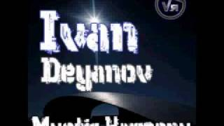 Ivan Deyanov  - Mystic Harmony (Original Mix)