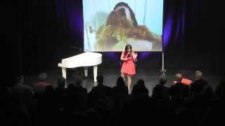 Vikki Stone: Stand-up. Thumbnail