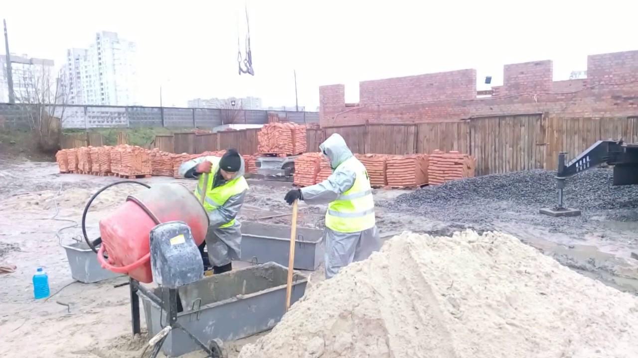 Дкбс бетон заказ керамзитобетона