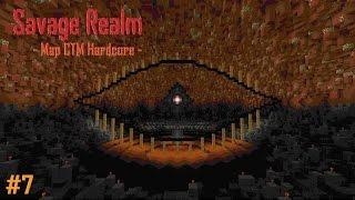 CTM Hardcore - Savage Realm | Minecraft - Episode 7 : N