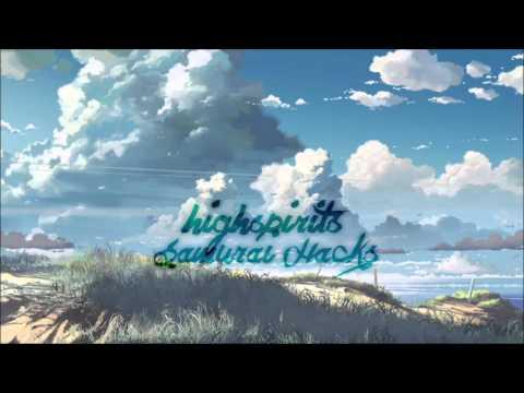 highspirits X SamuraiHacks Mix