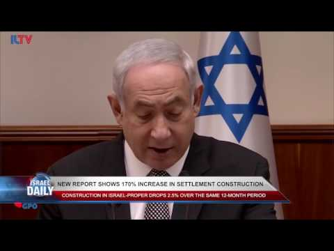 Your News From Israel - June 20, 2017