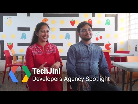 Google Developers Agency Spotlight Presents: Techjini Solutions