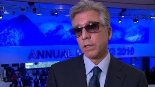 SAP CEO remains optimistic on global economy despite decline in China's market