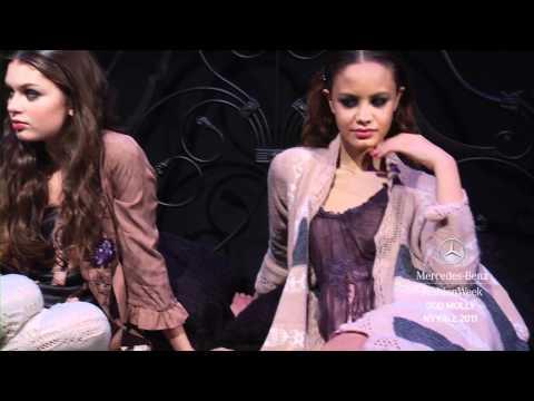 Odd Molly  FALL 2011 COLLECTION, MERCEDES-BENZ FASHION WEEK