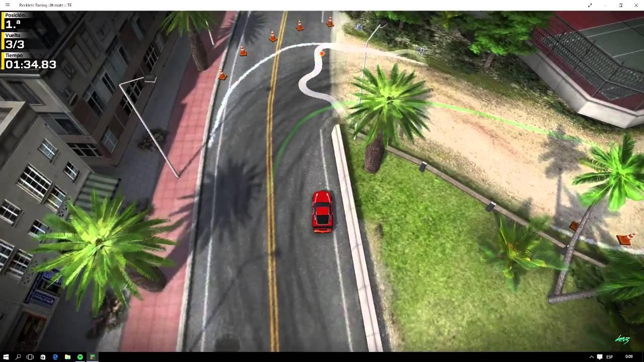 Reckless racing ultimate windows 8 free download.