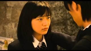 たくさんのキスに胸キュン! 人気少女マンガを川口春奈、福士蒼汰主演で...