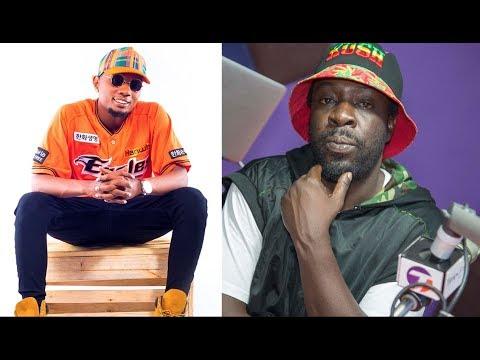 POVU LA JCB: Amefanya VIDEO SOUTH AFRICA Million 30, Ghetto lake Halifiki laki 3! Kiki Zingine!