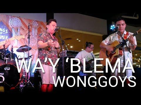 Wonggoys - Wa'y 'Blema | Songs of Summer 2018