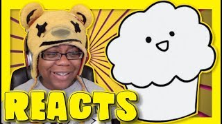 The Muffin Song asdfmovie Ft Schmoyoho By TomSka | Song Reaction