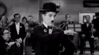 "Charlie Chaplin ""Песенка на никаком языке"" - Фильм ""Новые времена"""