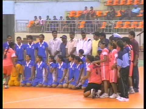 handball women senior national DELHI VS PUNJAB 01.india.varuni03