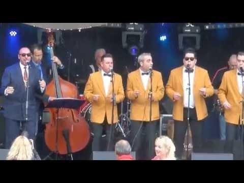 Doowop Revue ft Toni Maroni - Fools Fall in Love