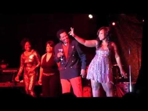 BOBBY RUSH • Hoochie Coochie Man Medley • Big Blues Bender 2015