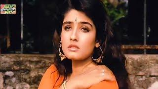 Sath Chhodu Na tera Chahe Duniya (((Jhankar))) HD, Zamaana Deewana (1995), HDTV songs from SAADAT