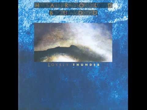 Harold Budd - Valse Pour Le Fin Du Temps (Slower 800%-Ambient music)