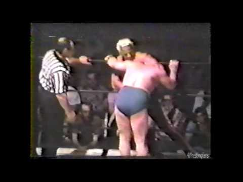 Classic Championship Wrestling From Florida 1978 #1