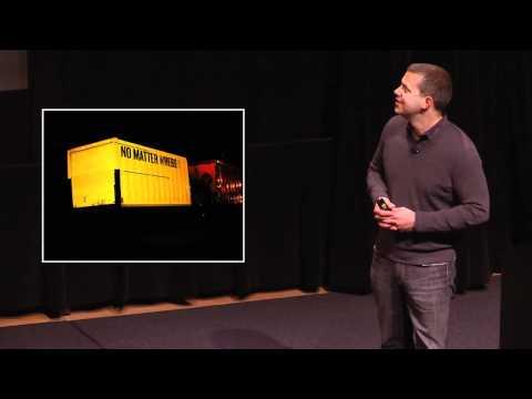 Insights 2011: Michael Hart, Mono