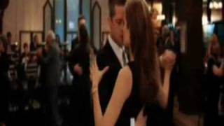 Brad Pitt and Angelina Jolie - Your Just Too Good To Be True.wmv