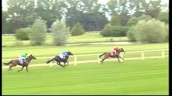 München, Preis der Casino 3000 Wettannahme Pfaffenhofen, 28.5.2012 - Sieger: Baltic Rock